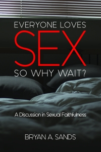 Everyone Loves Sex Cover